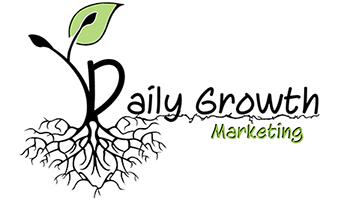 DailyGrowthMarketing Logo